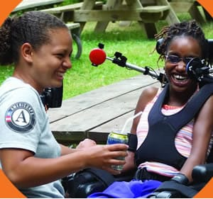 Donate to Easter Seals Wisconsin